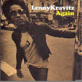 Again by Lenny Kravitz (A)