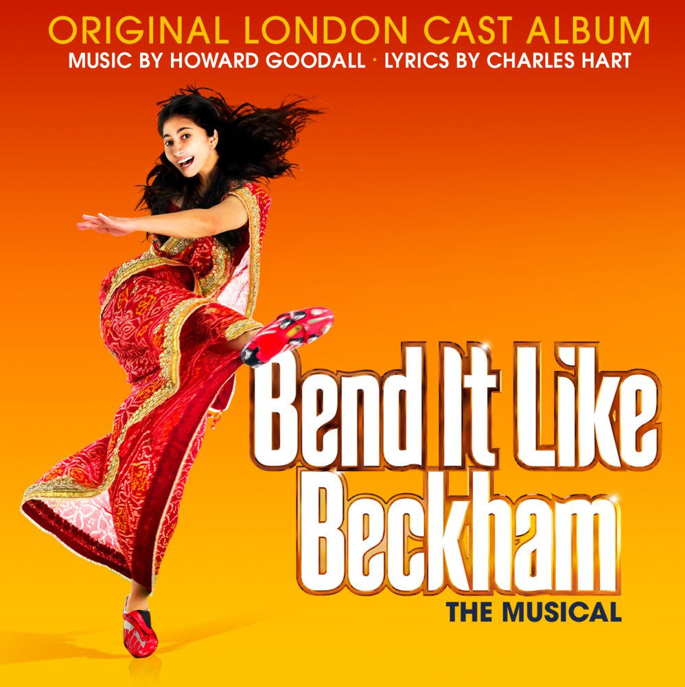 Girl Perfect from Bend It Like Beckham (The Musical) (C)