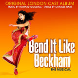 Glorious from Bend It Like Beckham (The Musical) (B)