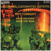 Hey Tonight by Creedence Clearwater Revival (E)