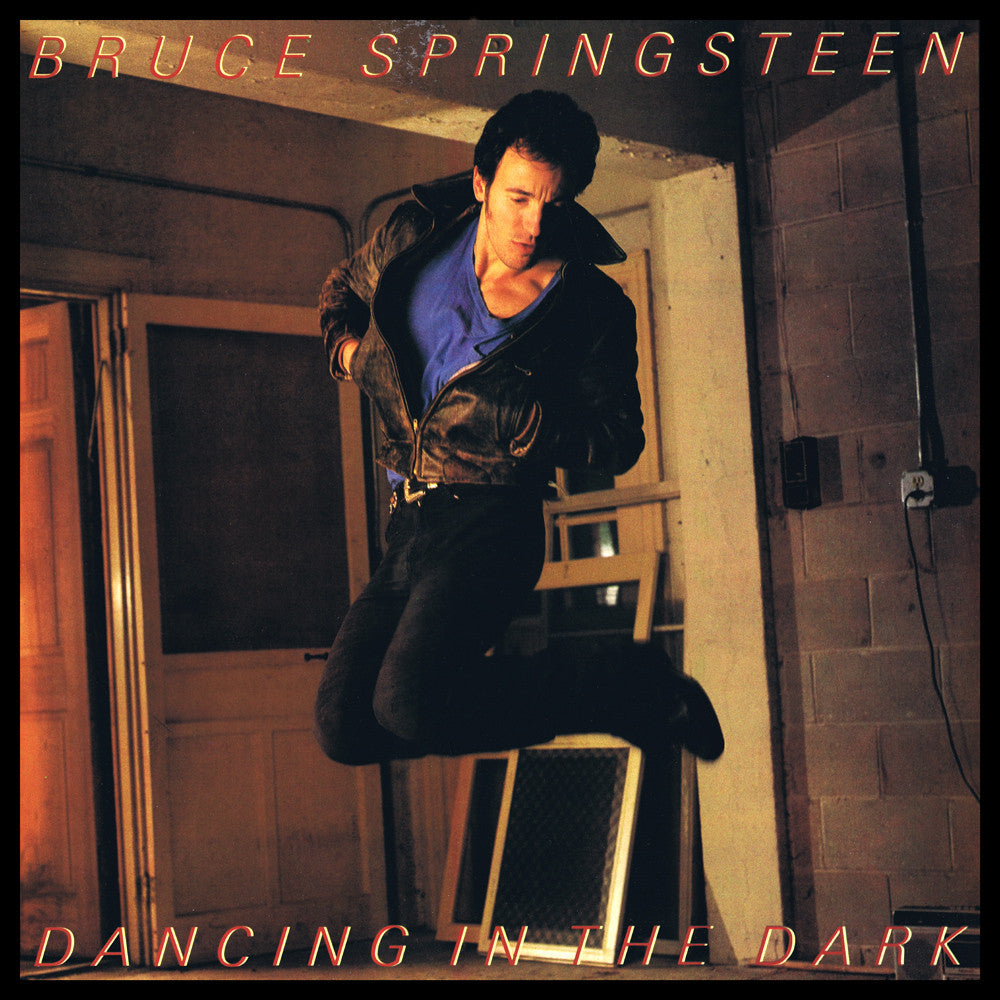 Dancing In The Dark by Bruce Springsteen (F)