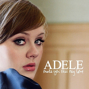 Make You Feel My Love by Adele (Bb)