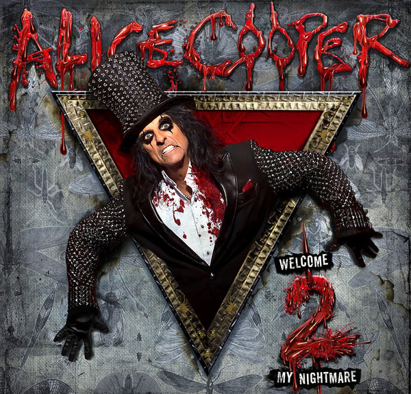 Little By Little by Alice Cooper (Am)