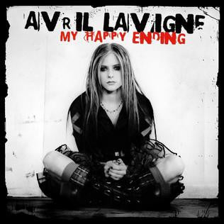 My Happy Ending by Avril Lavigne (Bm)