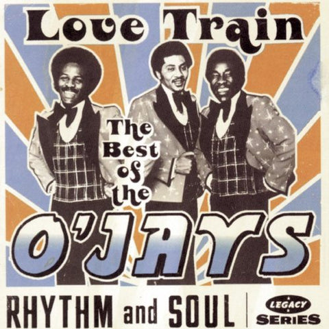 Love Train by The O'Jays (F)