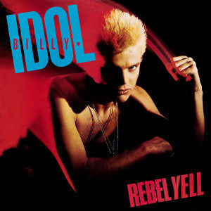 Rebel Yell by Billy Idol (Dm)