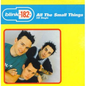 All The Small Things by Blink 182 (C)