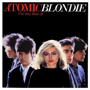 Atomic by Blondie (Em)