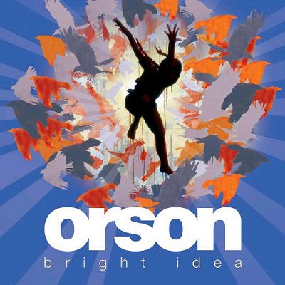 Bright Idea by Orson (C#m)