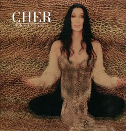 Believe (F#) Turn Back Time (B) by Cher (Various keys)