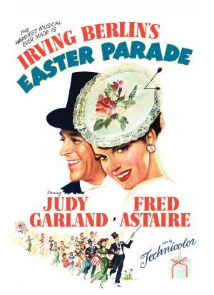 A Couple Of Swells from Easter Parade (slower tempo) Music Design version (C)