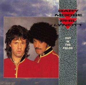 Out In The Fields by Gary Moore (Ebm)