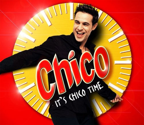 Chico Time by Chico (Gm)