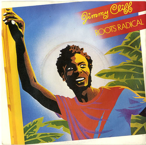 Roots Radical by Jimmy Cliff (Cm)