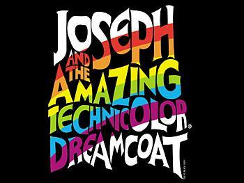 Jacob In Egypt from Joseph And His Amazing Technicolor Dreamcoat (C)