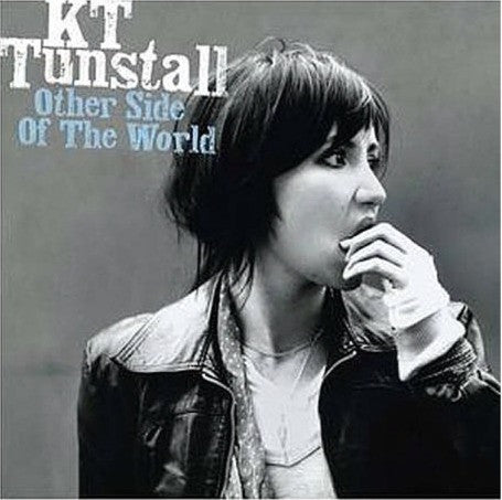 Other Side Of The World by K T Tunstall (D)