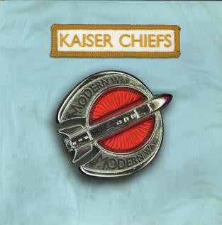 Modern Way by Kaiser Chiefs (C#m)