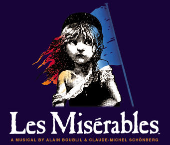 At The End Of The Day from Les Miserables (Ab)