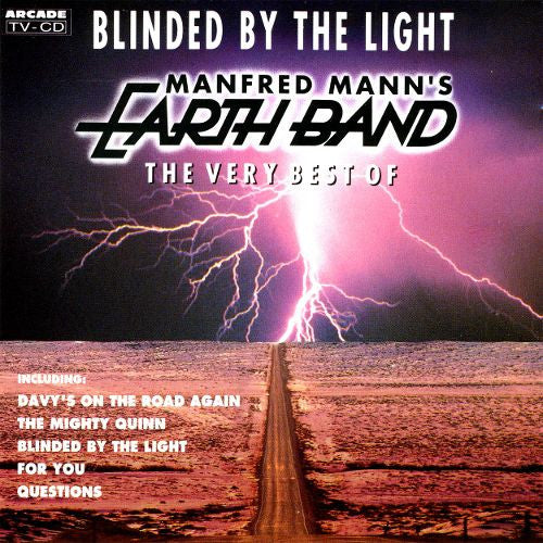 Blinded By The Light by Manfred Mann's Earth Band (F)