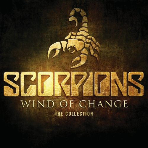 Wind Of Change by The Scorpions (C), Backing Track - Music Design