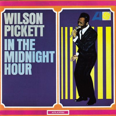 Midnight Hour by Wilson Picket & The Blues Brothers (Live) (F#)