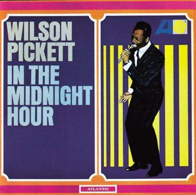 Midnight Hour (Live) by Wilson Pickett & The Blues Brothers (G)
