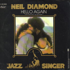 Hello Again by Neil Diamond (G)
