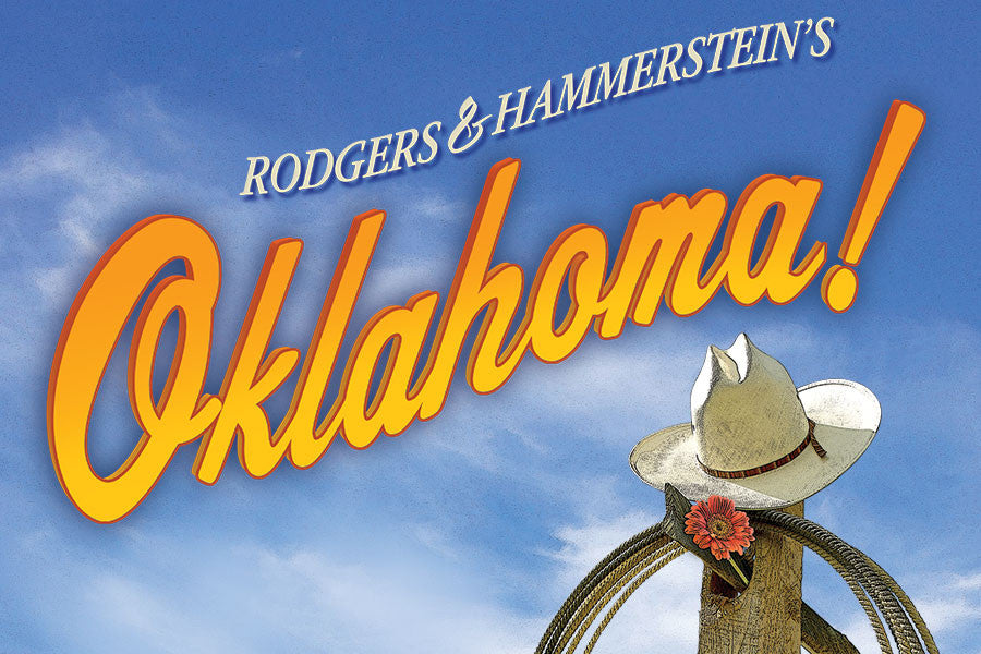 The Farmer And The Cowman from Oklahoma (A)