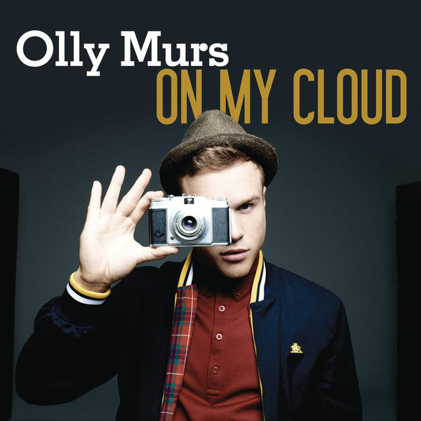 Get On My Cloud by Olly Murs (Am)
