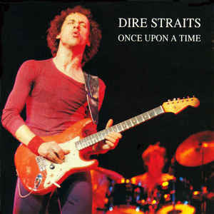 Once Upon A Time In The West by Dire Straits (Bb)