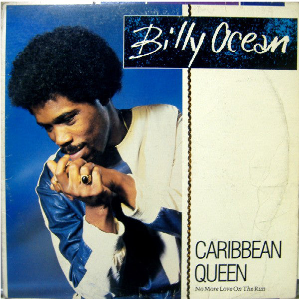 Caribbean Queen by Billy Ocean (Dm)