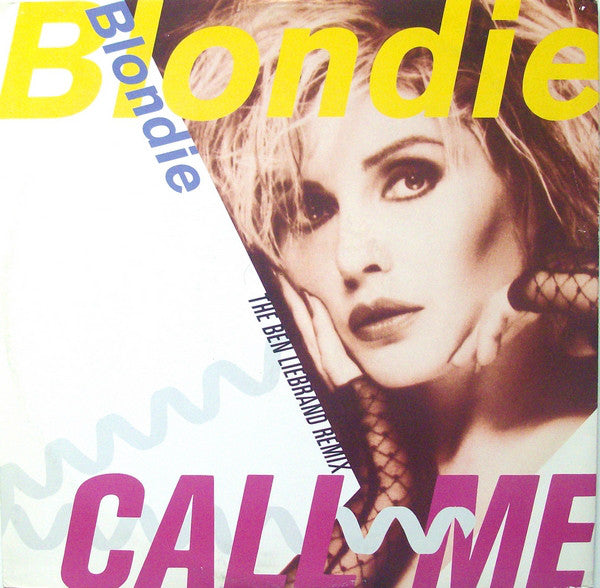 Call Me by Blondie (D)