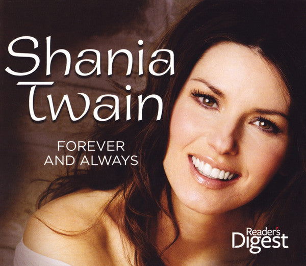 Forever And For Always (Reggae Version) by Shania Twain (F)