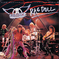Rag Doll by Aerosmith (B)