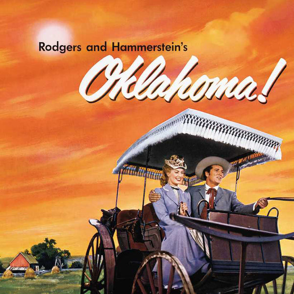 Oklahoma Medley from Oklahoma (details below)