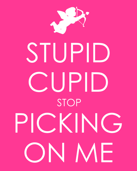 Stupid Cupid by Music Design (B)