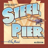 Everybodys Girl from Steel Pier (Gm)