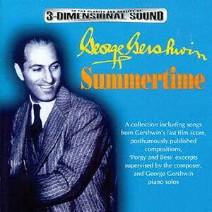 Summertime by George Gershwin (Dm)