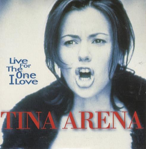Live For The One I Love from Notre Dame De Paris by Tina Arena (Bbm)