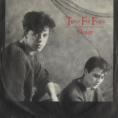 Change by Tears For Fears (Am)