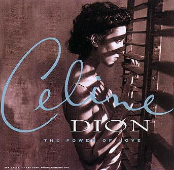 The Power of Love by Celine Dion (Ab)