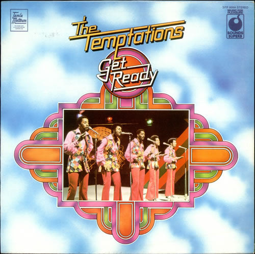 Get Ready by The Temptations (Ab)