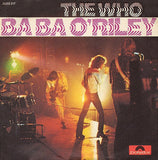 Baba O'Riley by The Who (F)