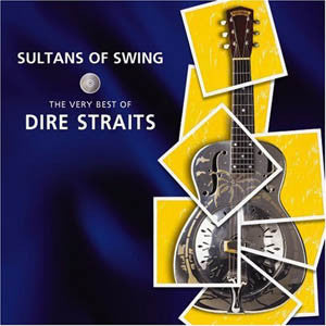 Sultans Of Swing by Dire Straits (Dm)