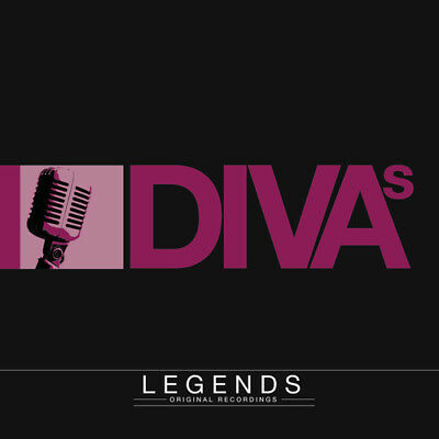 Diva Medley (Various Keys) please see below for details