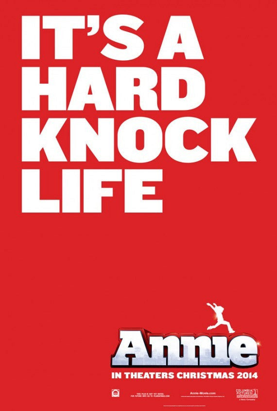 It's A Hard Knock Life by Annie Musical (Ab)