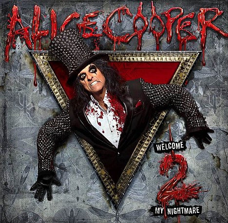 Die For You by Alice Cooper (Ab)