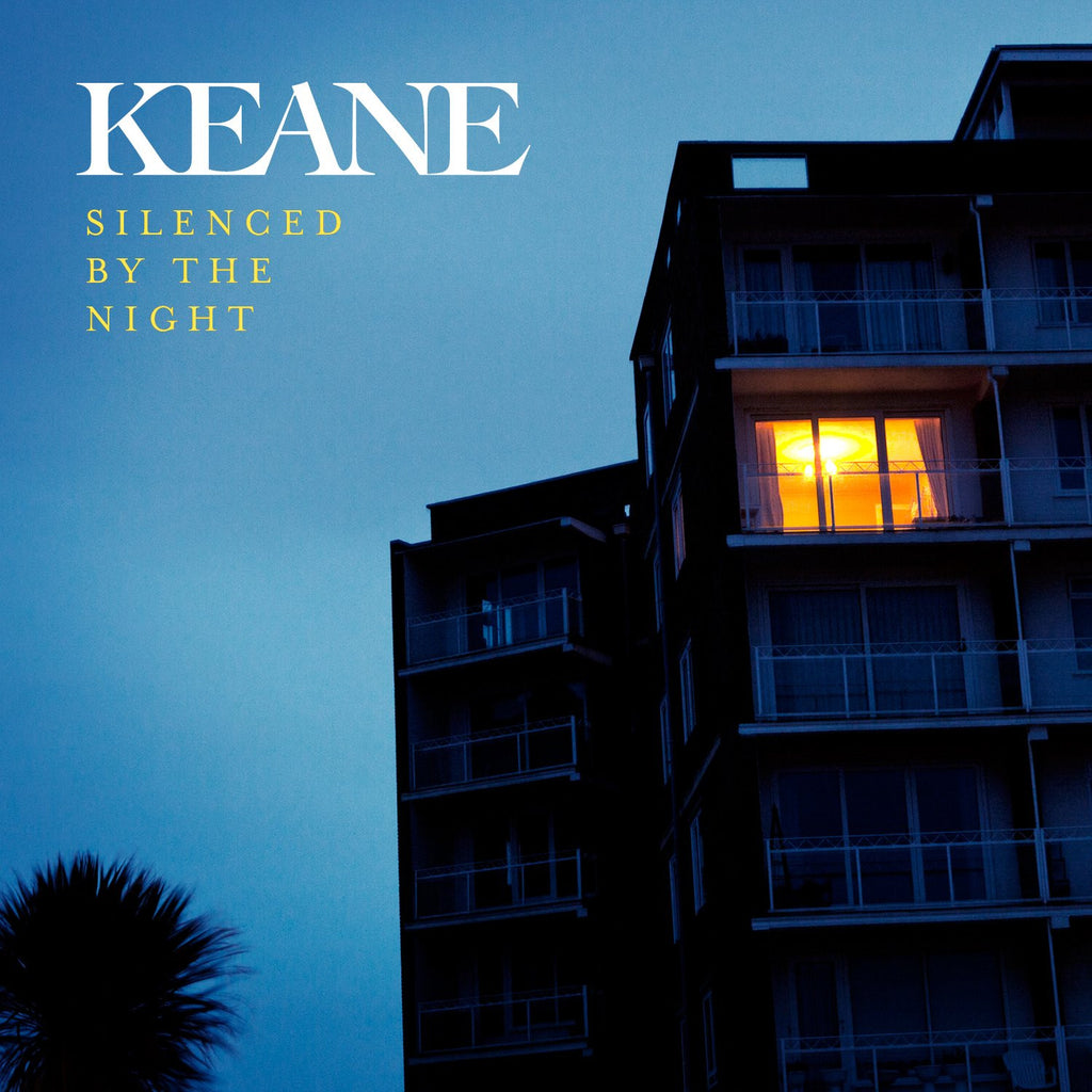 Silenced By The Night by Keane (Db)