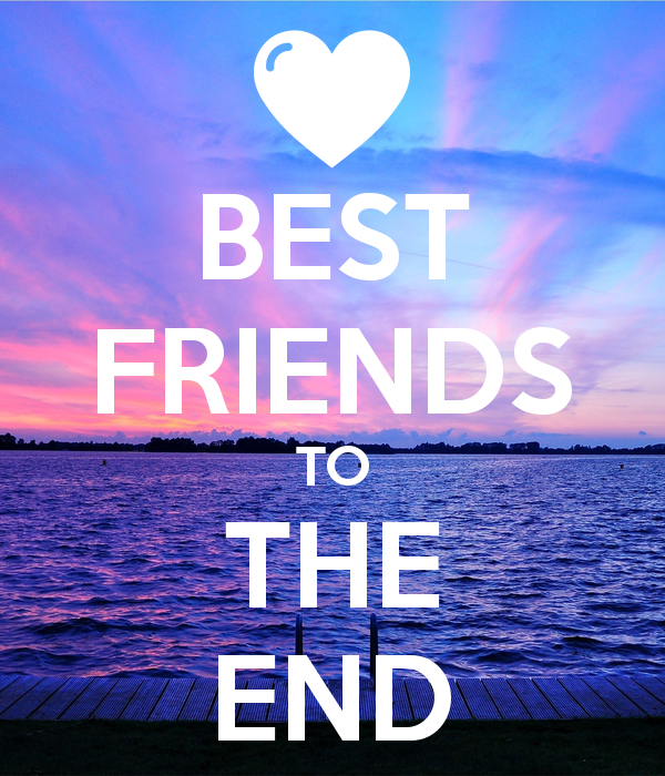 Friendship_Friends To The End by Music Design (B)