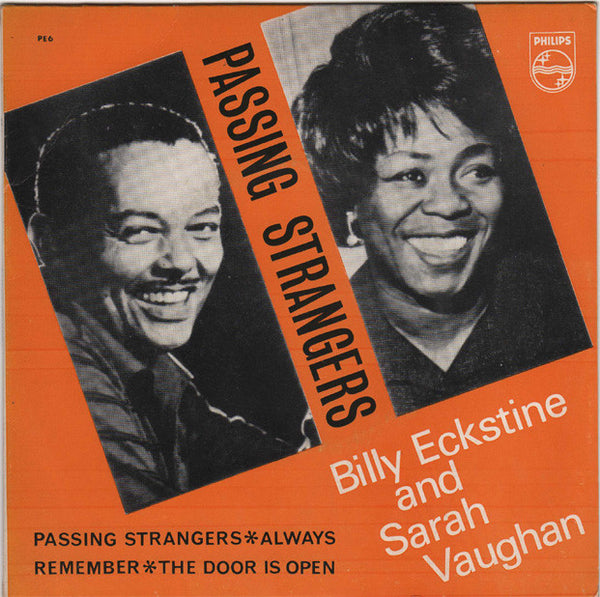 Passing Strangers by Billy Eckstine & Sarah Vaughan (Ab)
